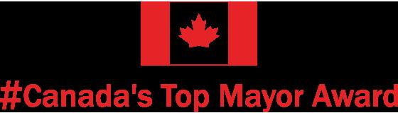 #Canada'sTopMayorAward