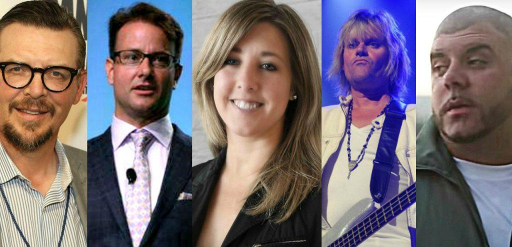 Canada's Top Mayor Award Judges
