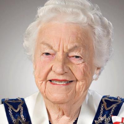 Hazel McCallion